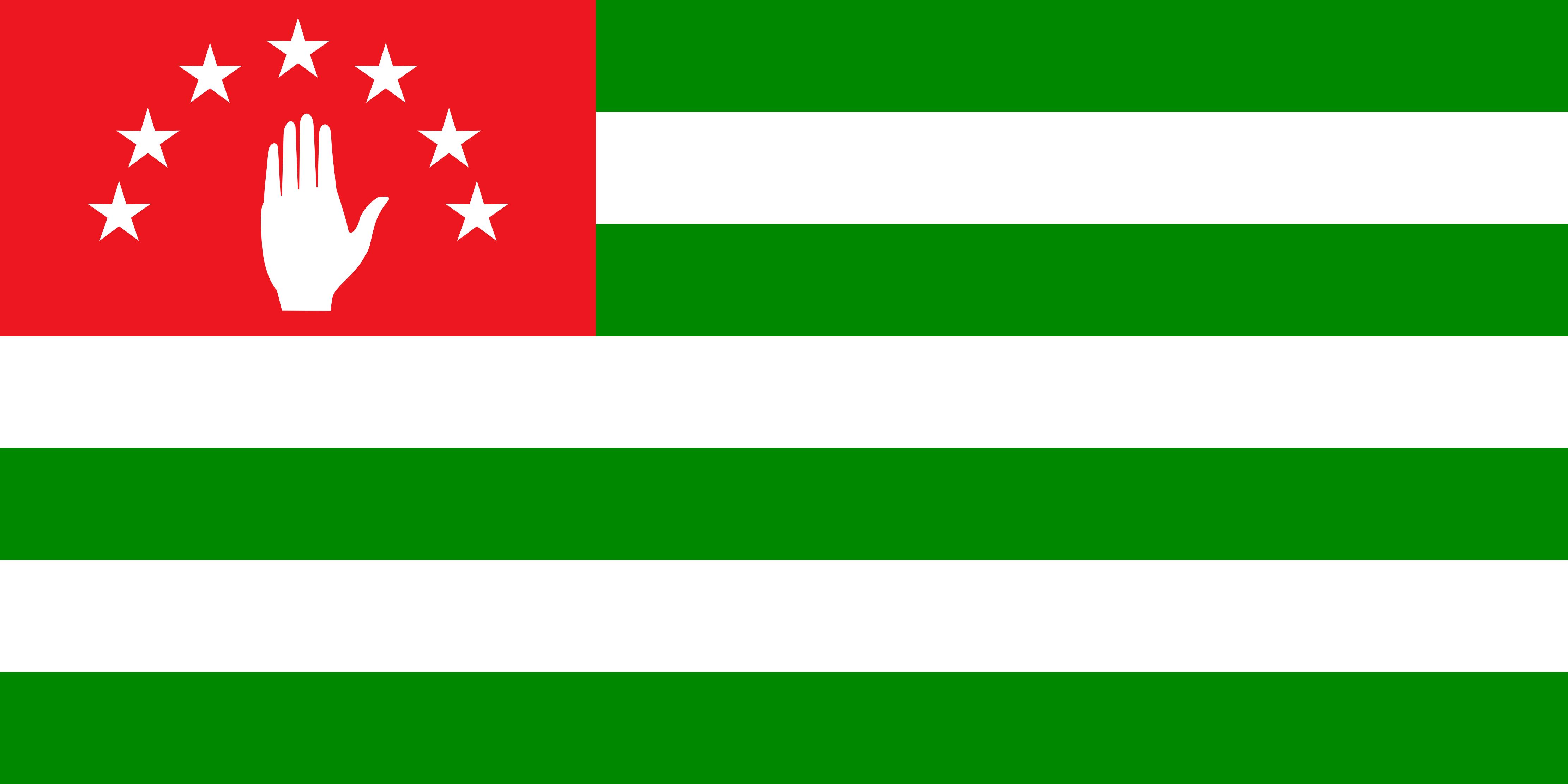 Поздравление в связи с празднованием 8-й годовщины со Дня признания Независимости Республики Абхазия
