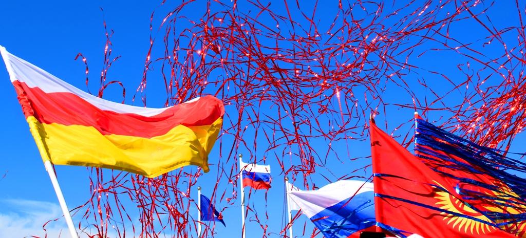 В Москве состоялись XVIII Летние дипломатические игры