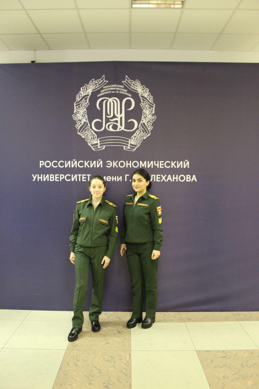 Делегация Южной Осетии приняла участие в научной конференции в Москве