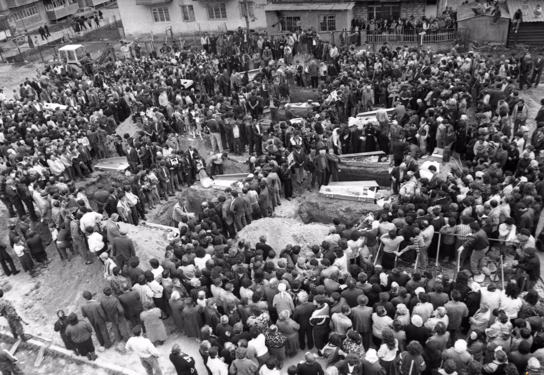 Информационное сообщение Посольства в связи с Днем памяти жертв грузинской агрессии против Южной Осетии